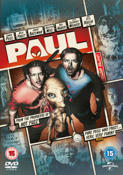 Paul - Reel Heroes Edition