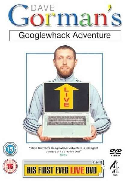 Dave Gormans Googlewack Adventure