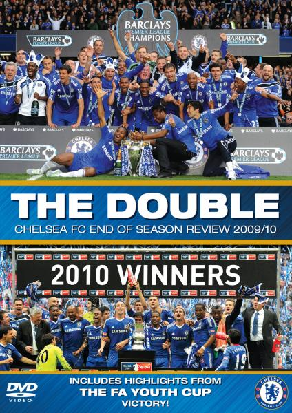 Chelsea FC Season Review 2009/10