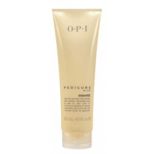 OPI PEDICURE SMOOTH CREAM (125ml)