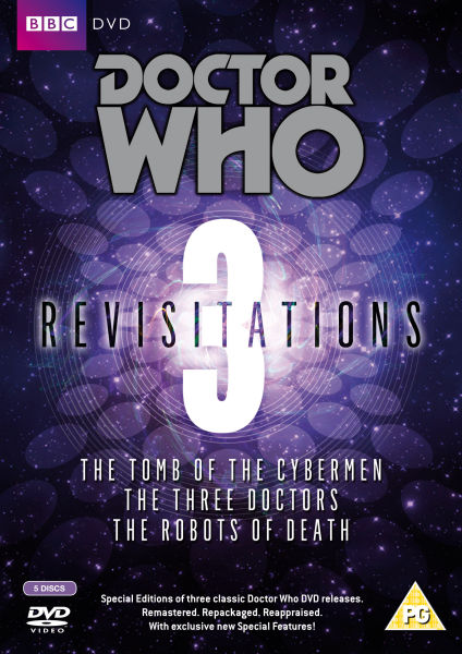 Doctor Who: Revisitations 3