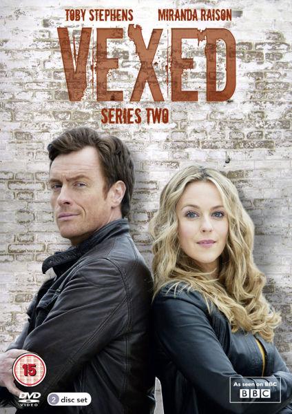 Vexed - Series 2