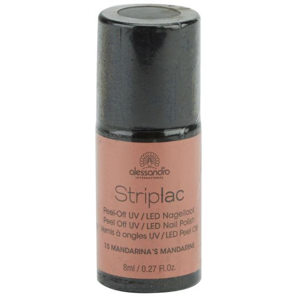 Striplac Mandarina's Mandarine UV Nail Polish (8ml)
