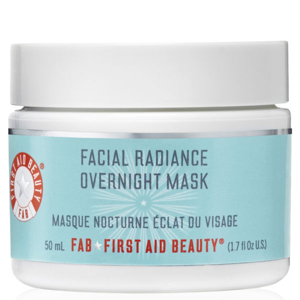 First Aid Beauty Facial Radiance Overnight Mask (50 ml)