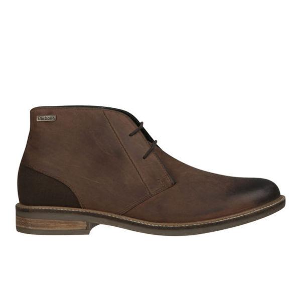 Barbour Men's Readhead Chukka Boots - Tan