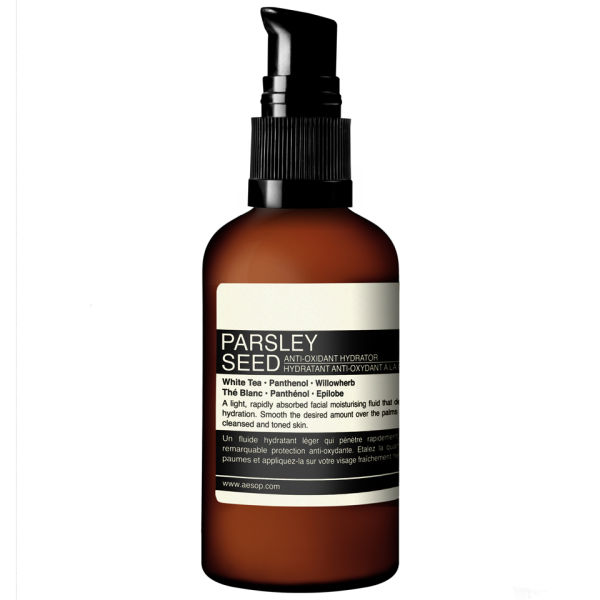 Aesop Parsley Seed Anti-Oxidant Facial Hydrator (60ml)