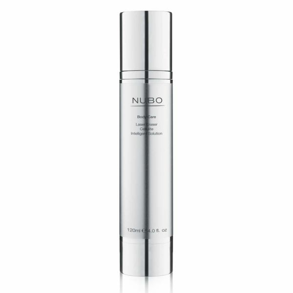 Nubo Laser Eraser Cellulite Intelligent Solution (Problemzonen Behandlung) 120ml