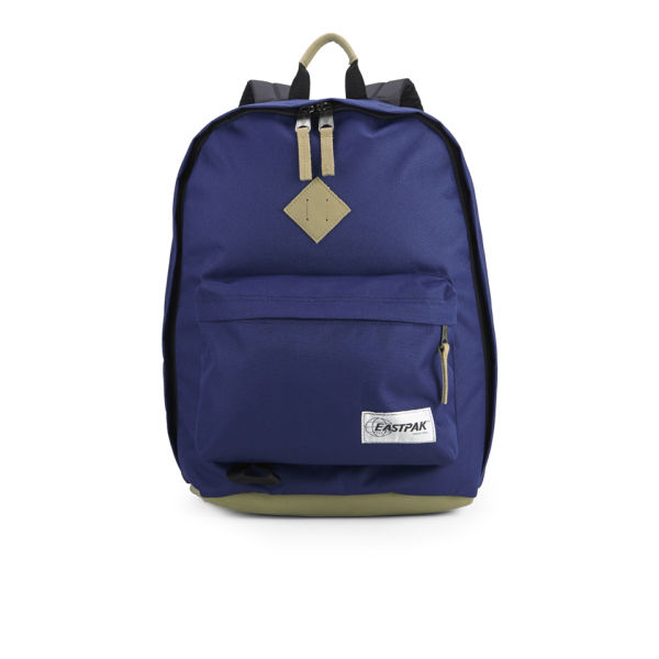 b607a82abbb Eastpak Men's Out of Office Backpack - Antique Navy | FREE UK ...