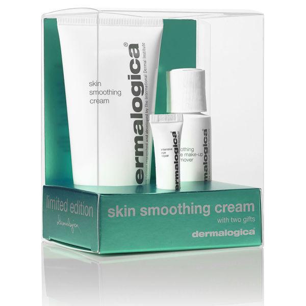 Dermalogica Skin Smoothing Cream Gift Set Worth 163 60 10