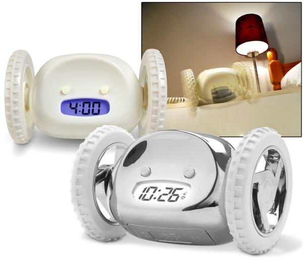 Bon Clocky   Runaway Alarm Clocks