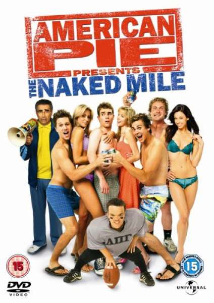 American pie presents the naked mile foto 98
