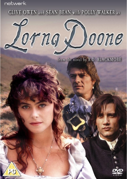 Lorna Doone: The Complete Series