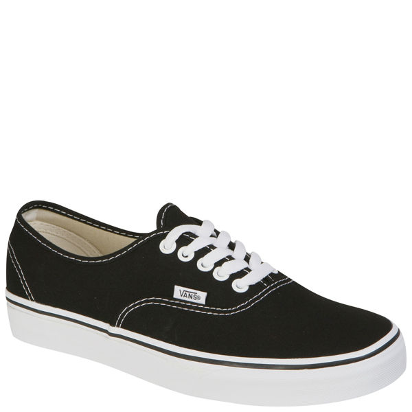 vans authentic unisex