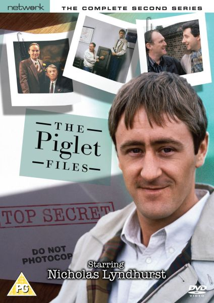 The Piglet Files - Complete Series 2