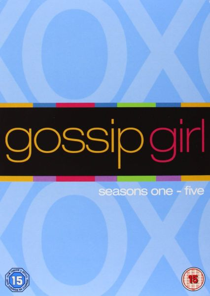 Gossip Girl - Seasons 1-5