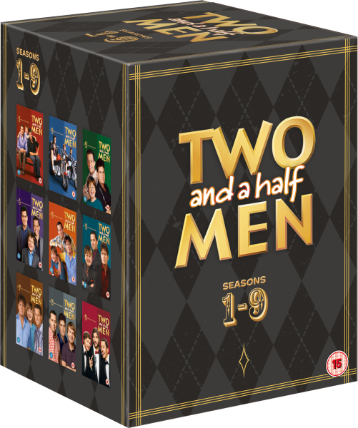 two half men season 1