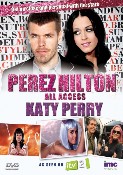 Perez Hilton: All Access - Katy Perry