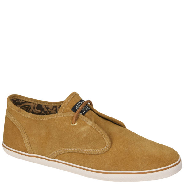 Sperry Women's Suede Odyssey Shoe - Sand