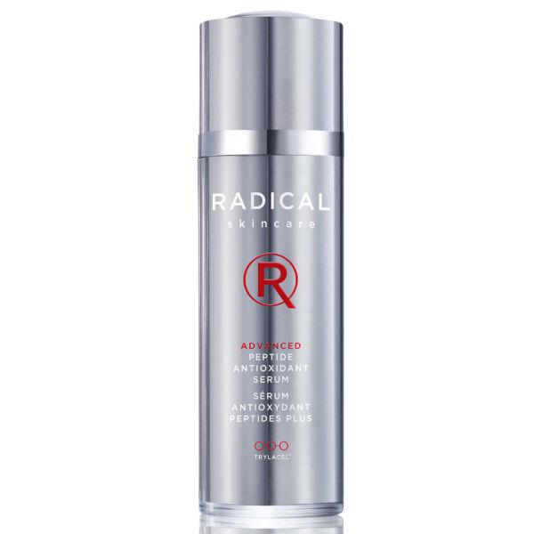 Radical Skincare Advanced Peptide Antioxidant Serum (30ml)