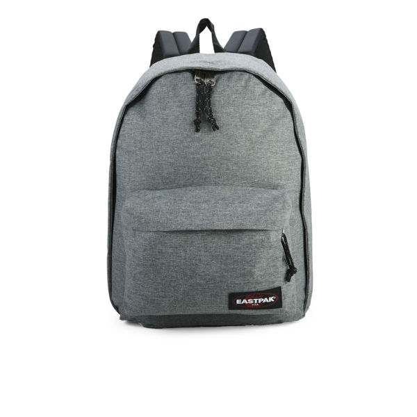 Eastpak Men's Out of Office Backpack - Sunday Grey
