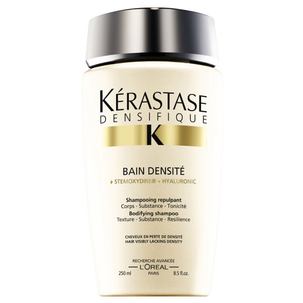 K rastase densifique bain densite 250ml free shipping for Bain miroir 1 kerastase