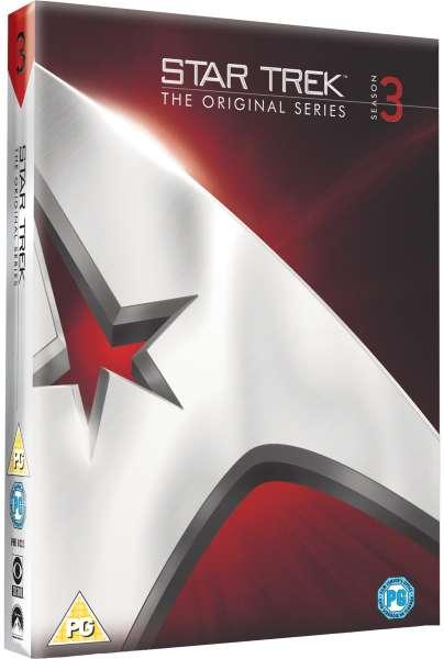 Star Trek Original Series 3 Remastered
