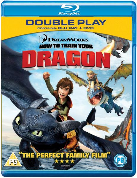 How to train your dragon blu ray zavvi how to train your dragon ccuart Image collections