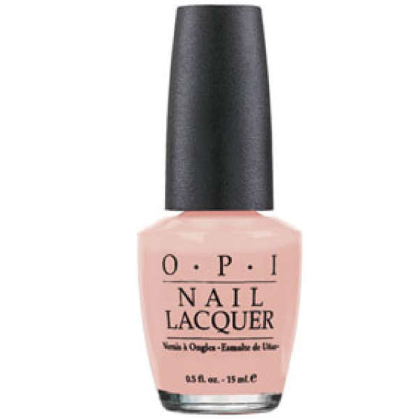 Opi Hopelessly In Love Nail Lacquer (15ml)