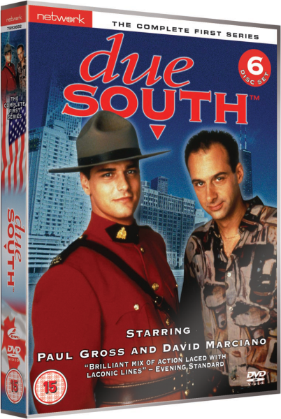 Due South - Series 1