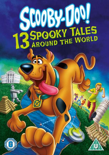 Scooby-Doo: Around the World