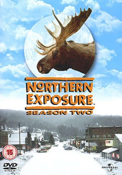 Northern Exposure - Season Two