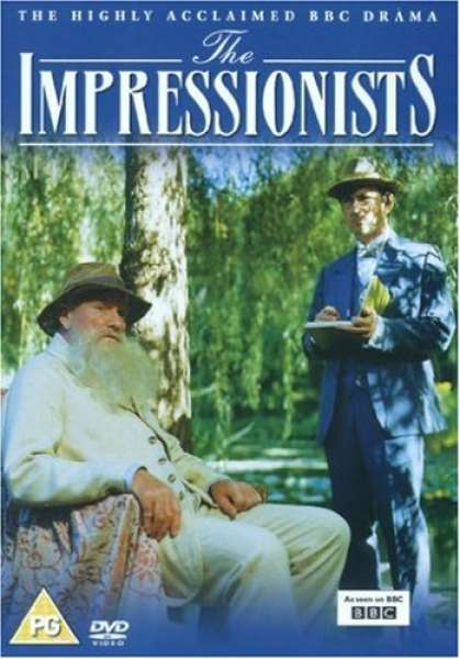 The Impressionists [BBC 2006]