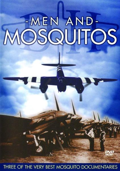 Men And Mosquitos
