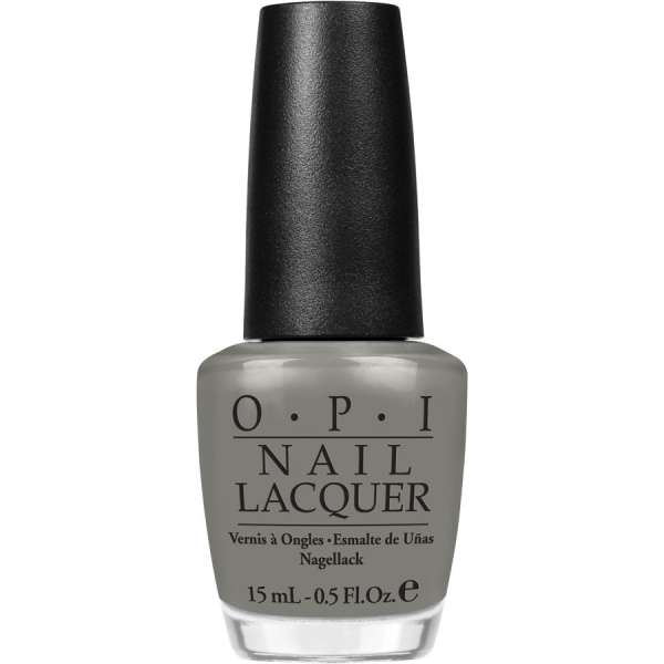 OPI Suzi Takes The Wheel Nail Lacquer 15ml (Free Gift)