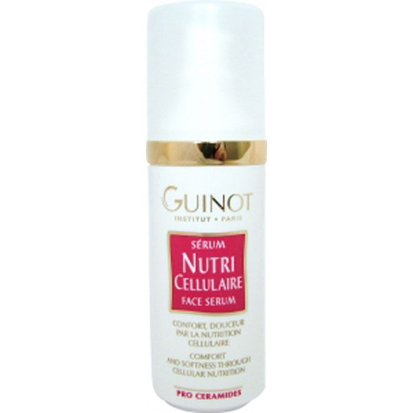 GUINOT SERUM NUTRI CELLULAIRE (FACE SERUM) (30ML)