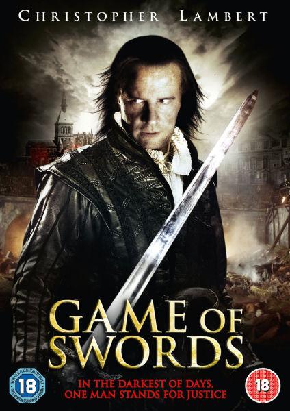 Game of Swords