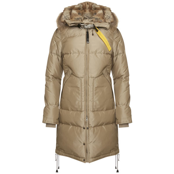 Parajumpers Women's Long Bear Coat
