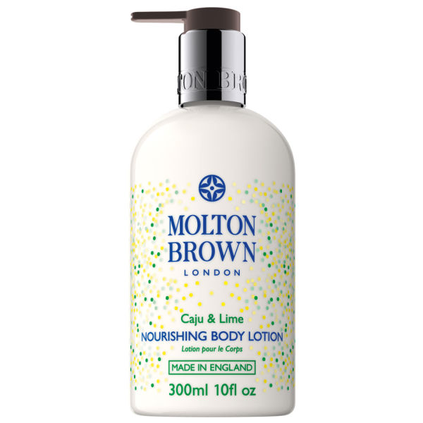 Molton Brown Caju and Lime lotion corporelle
