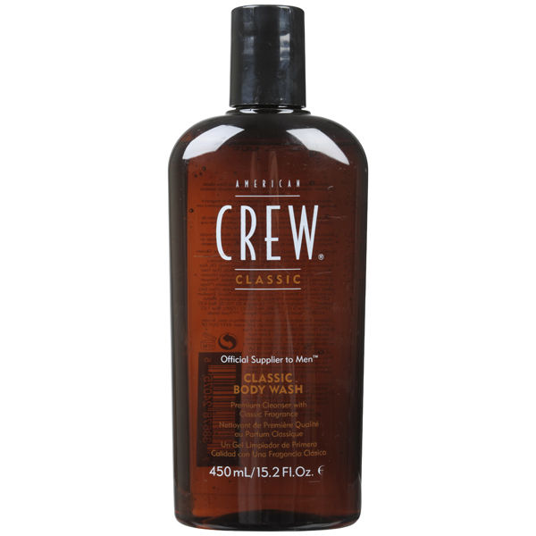 American Crew Classic Body Wash (450 ml)