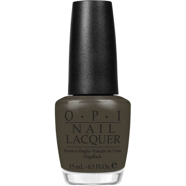 OPI Uh-Oh Roll Down The Window Nail Lacquer 15ml (Free Gift)