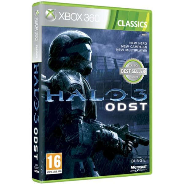 Halo 3: ODST (Classics)