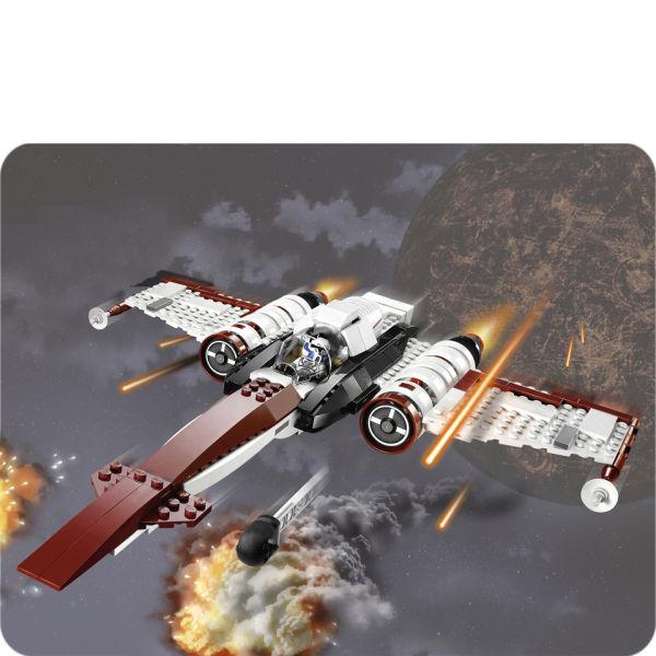 Lego Star Wars Battles 0 30 Apk: LEGO Star Wars: Z-95 Headhunter (75004)