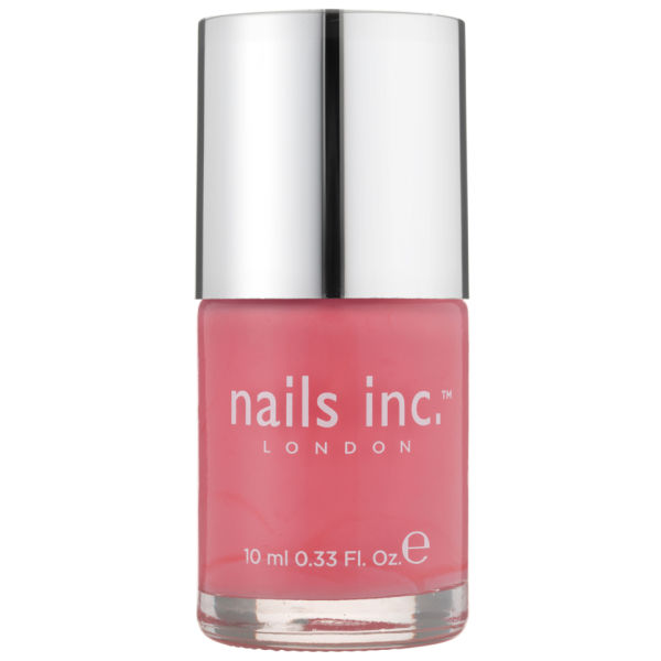 nails inc. Kensington Palace Gardens Polish
