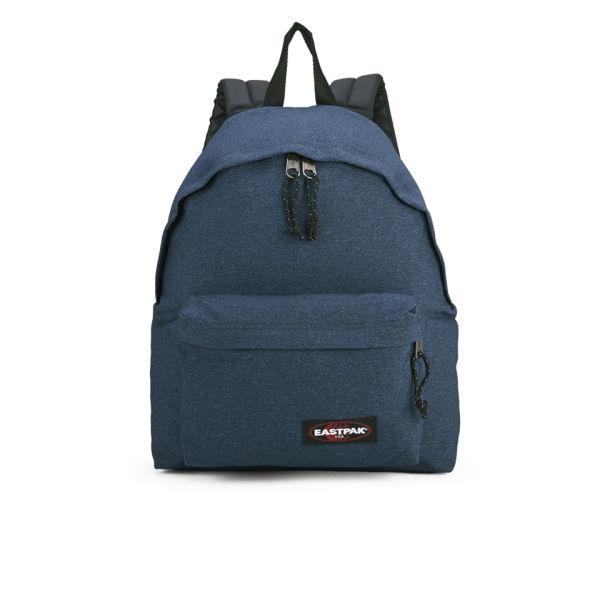 Eastpak Men's Padded Pak'r Backpack - Double Denim