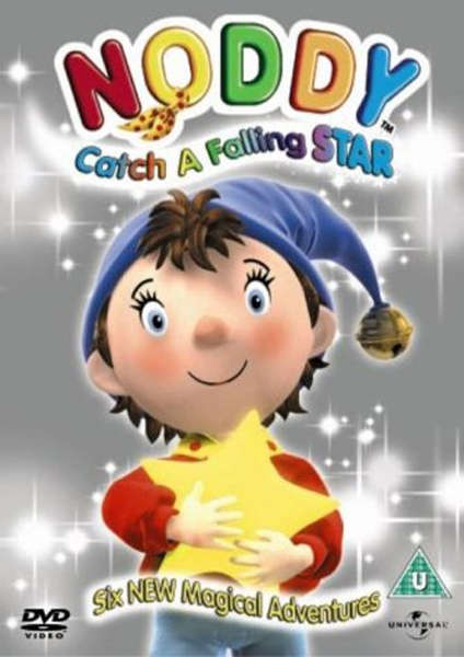 Noddy - Catch A Falling Star