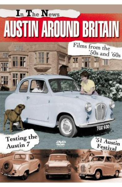 In The News - Austin Around Britain