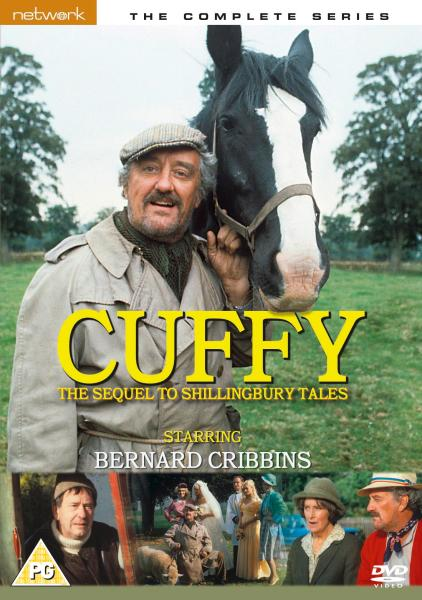 Cuffy: Complete Series