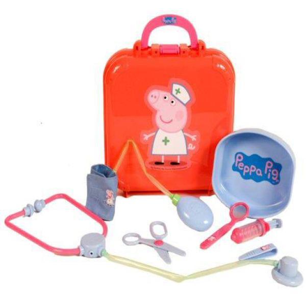 Peppa Pig Doctors Case
