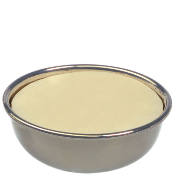 eShave Shave Soap with Nickel Bowl Linden
