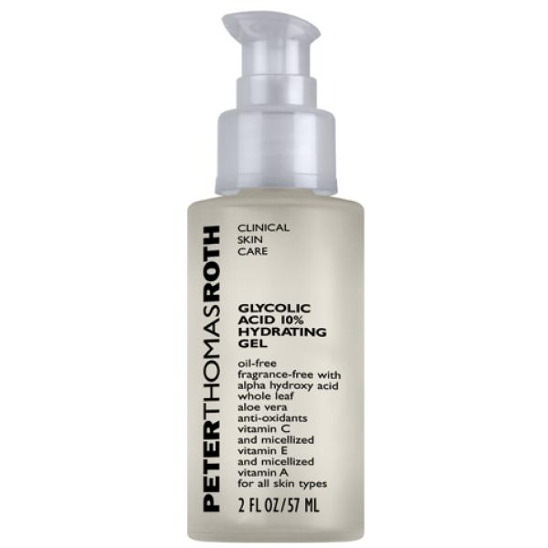 Peter Thomas Roth Gel Idratante al 10% di Acido Glicolico (57ml)